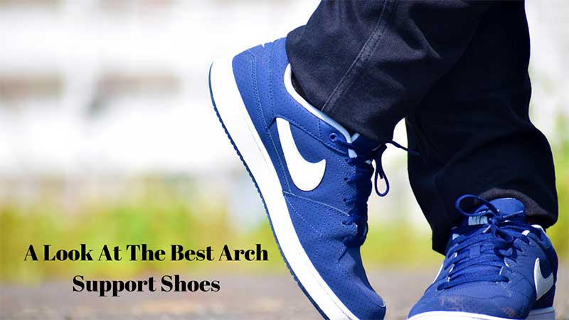 Best-Arch-Support-Shoes