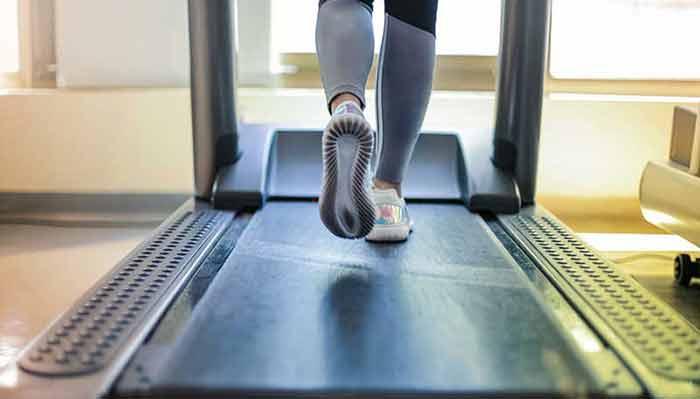 Best Shoe for Treadmill Walking