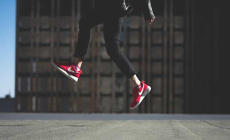Best Shoes for Narrow Feet