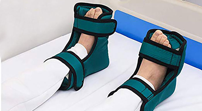 Best Shoes to Wear After Foot Surgery