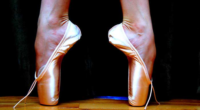 Best Pointe Shoes